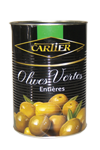 Olives CARTIER