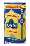 Couscous DARI
